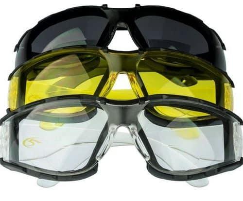 Rocky Creek Design Bifocals Riding Glasses