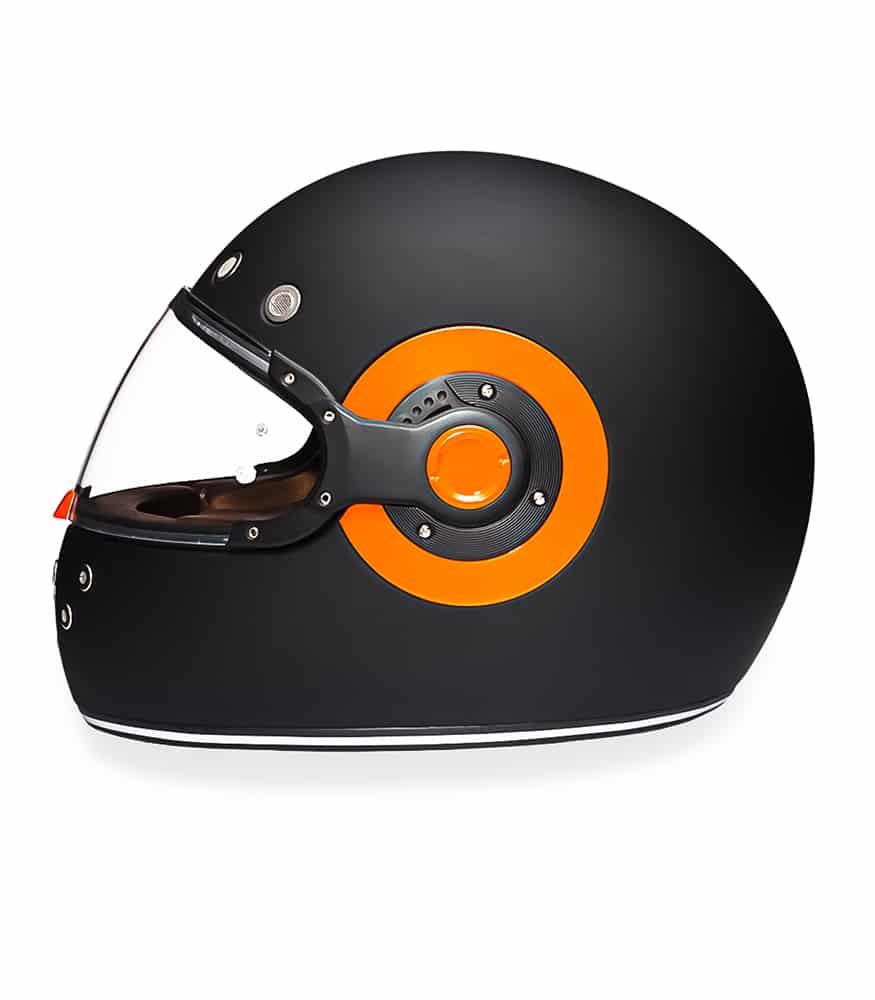 Daytona Helmets R1-O
