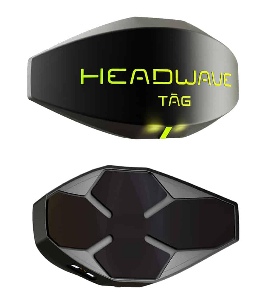 Headwave TAG Bluetooth Speaker