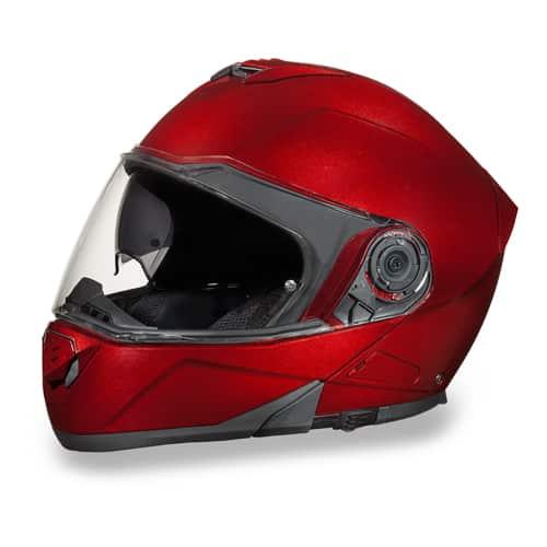 Daytona Helmets MG-Black Cherry Modular