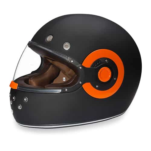 Daytona Helmets Retro R1-O