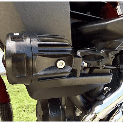 Universal Foglights Attachment Brackets for All Honda CTX1300 Motorcycles